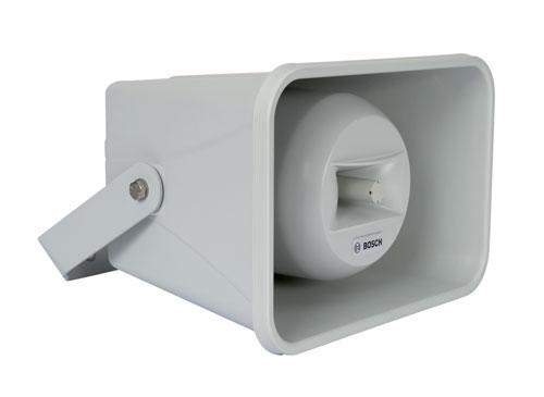 Bosch Horn Loudspeakers For Plena Public Address