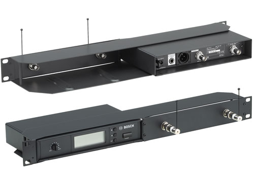MW1 RMB Dual Rack-mounting Kit