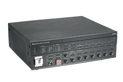 SYSTEM DESIGN - Bogen Communications Inc